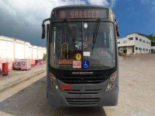 Ônibus Usados Ônibus Urbanos Mercedes-Benz